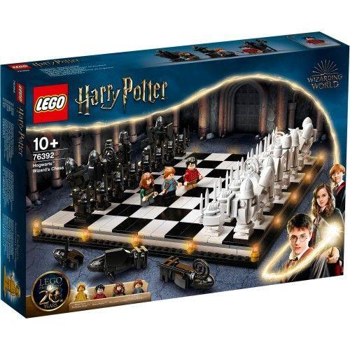 76392 Čarobnjački šah u Hogwartsu