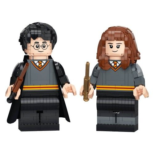 """76393 """" Harry Potter™ i Hermiona Granger™"""""""