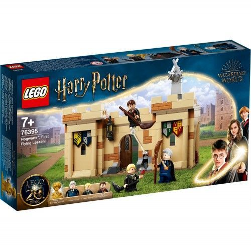 76395 Hogwarts™: Prvi sat letenja