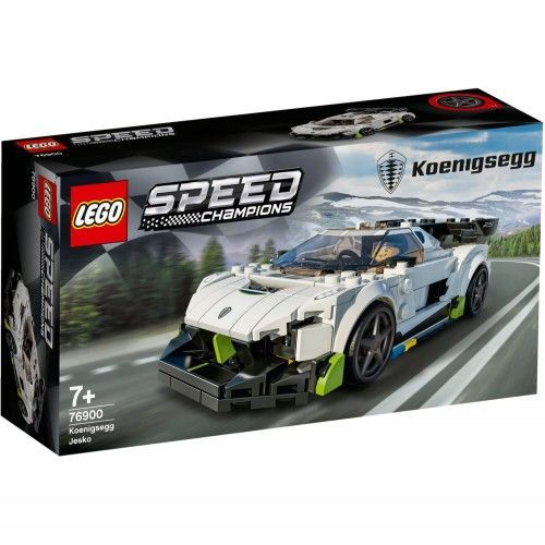 76900 Koenigsegg Jesko