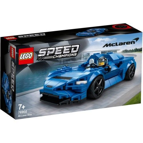 76902 McLaren Elva