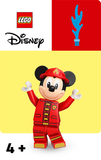 Mickey i prijatelji