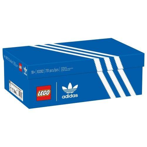 10282 LEGO Adidas Superstar