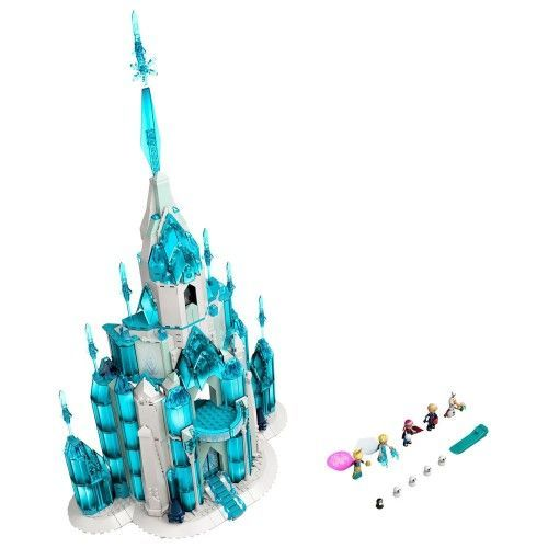 43197 Ledeni dvorac