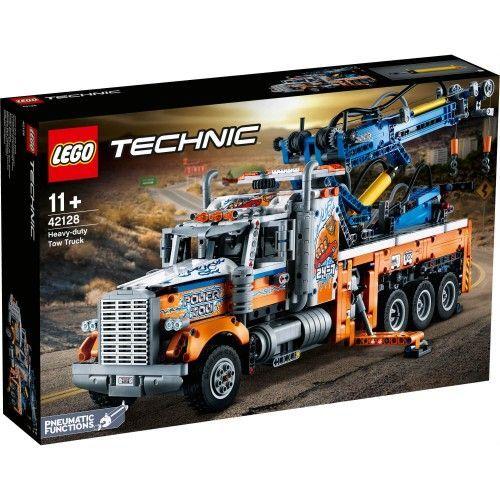 42128 Veliki vučni kamion