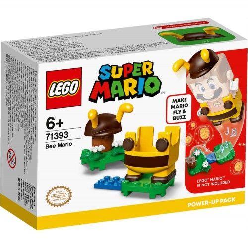 71393 Paket za energiju – žabac Mario