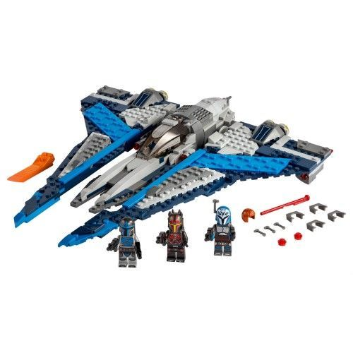 75316 Mandalorian Starfighter™