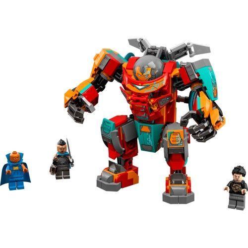 76194 Sakaarski Iron Man Tonyja Starka