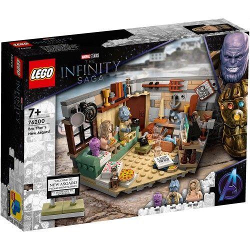 76200 Bro Thors New Asgard