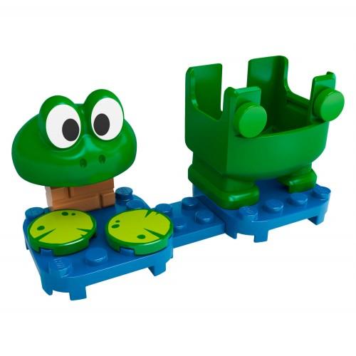 71392 Paket za energiju – žabac Mario