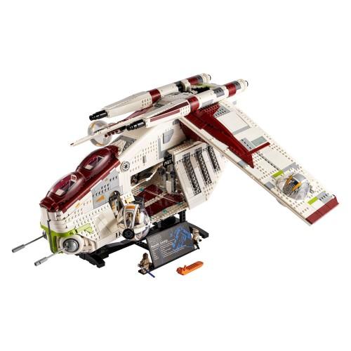 75309 Republic Gunship