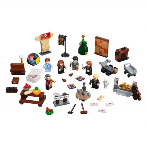 76390 LEGO® Harry Potter™ Adventski kalendar