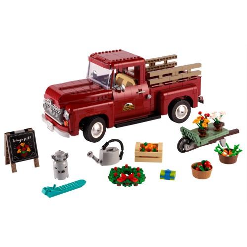 10290 Pickup Kamion