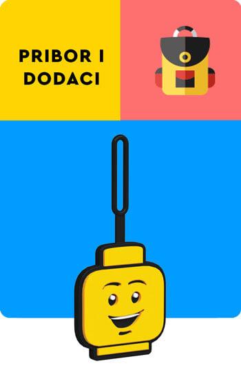 LEGO Pribor i dodaci