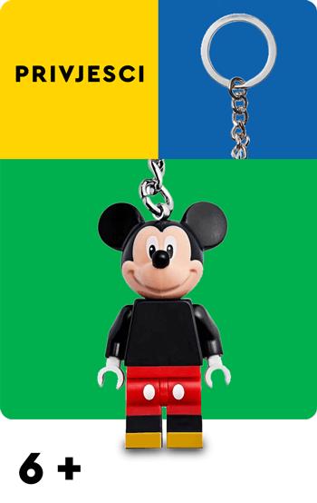 LEGO Privjesci